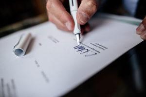 Anwalt Für Vertragsrecht Vertragsverhandlung Vertragsgestaltung